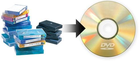 8mmビデオをDVDにダビングする方法4つ!テープ …