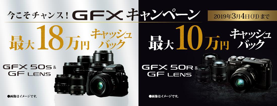 デジタルカメラ gfx フジフイルムモール