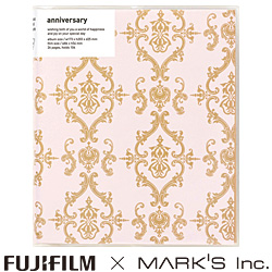 """チェキ""専用アルバムWedding DECORATIVE FUJIFILM×MARK'S Inc."