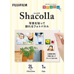 シャコラ(shacolla) 壁タイプ 2Lサイズ(フジフイルム)格安通販一覧