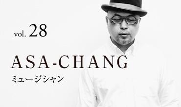 Asa-Chang